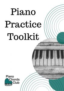 PIano Practice Toolkit